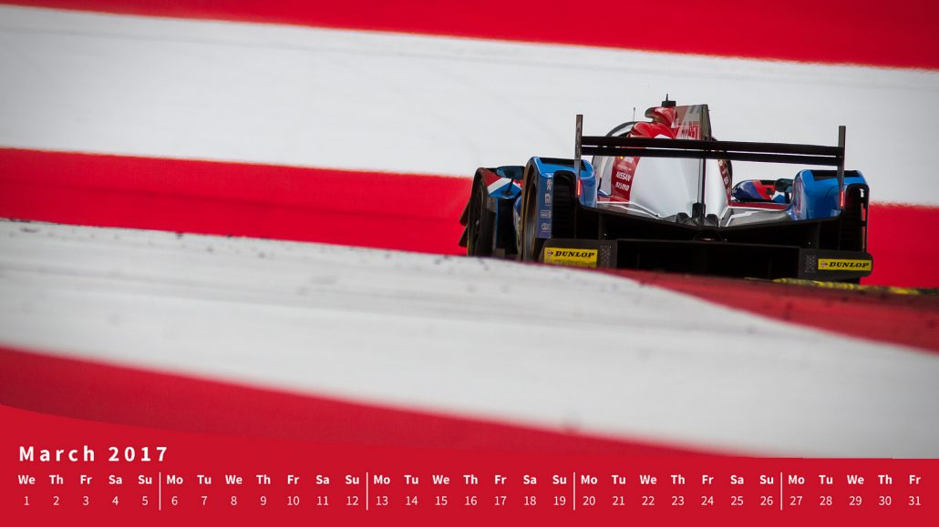Andreas Wirth European Le Mans Series SMP Racing